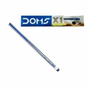 Dark Pencil DOMS X1 Pencil (10 Pcs)
