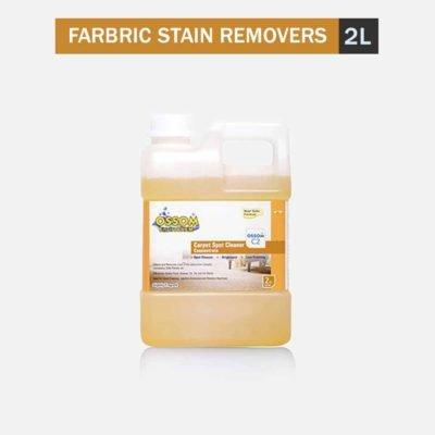 Carpet Spot Cleaner | Buy OSSOM® C2; Stain Remover
