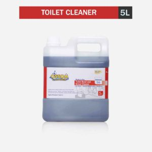 Toilet Bowl and Urinal Cleaner