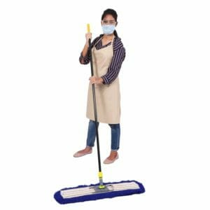 dry cleaning mop by SpringMop