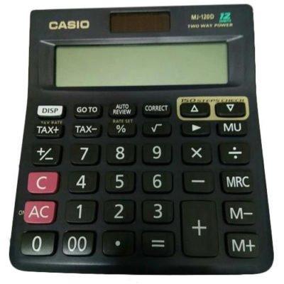 Casio Calculator | GST Calculator Online