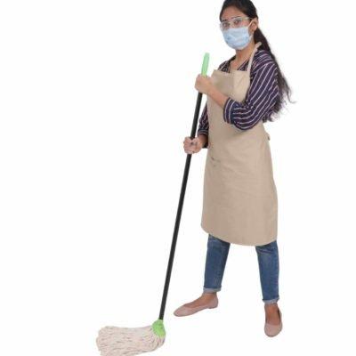 SpringMop® Smart Wet Mop Set 130; Green Code