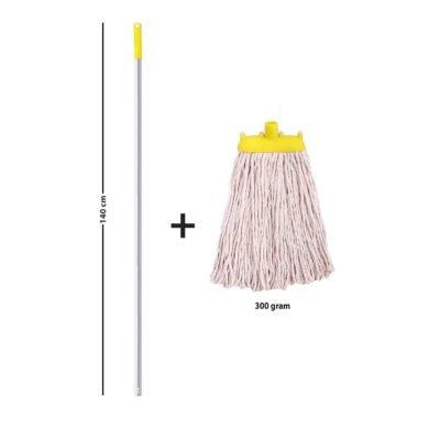 Round Mop Set mop round Round mop set 2021 Round Wet Mop