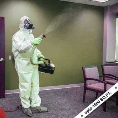 Spray Service