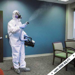 Sanitizing Sprays Service