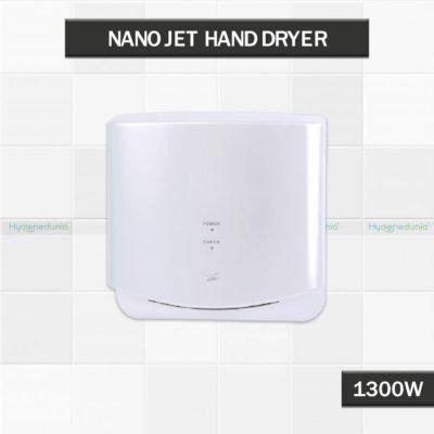 Nano Jet Hand Dryer / jet hand dryers