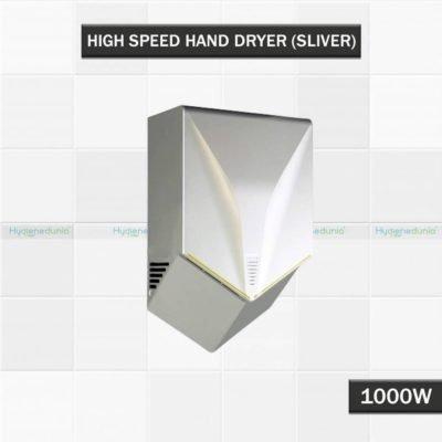 Ossom V Shape Fast Dry Hand Dryer 1000 watt