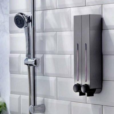 Soap - Sanitizer Dispensers